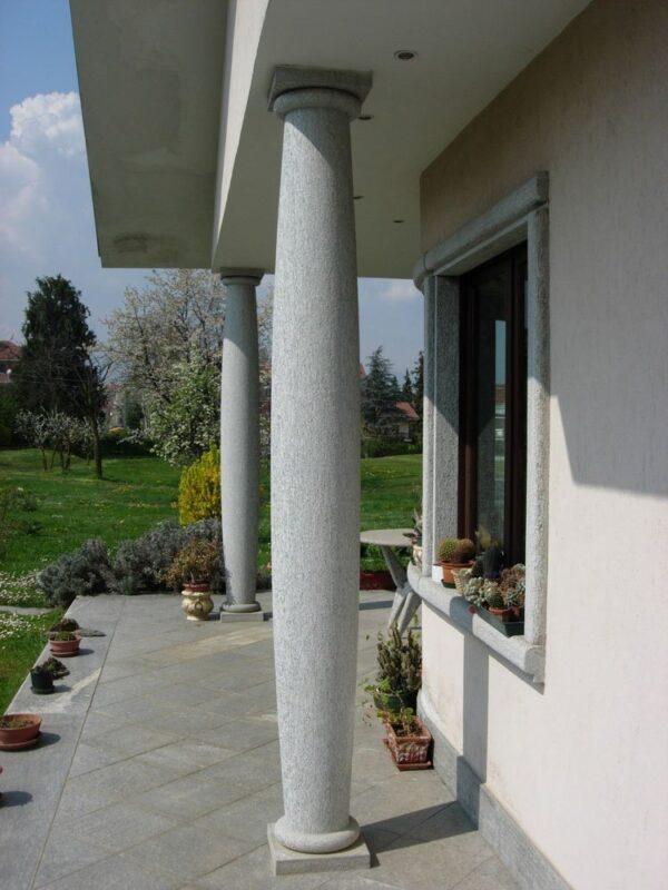 Pietra di Luserna per edilizia da Vottero Riccardo & C.