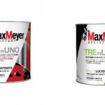 MaxMeyer TRE in UNO Lo smalto ideale per ottenere il massimo risultato in metà tempo
