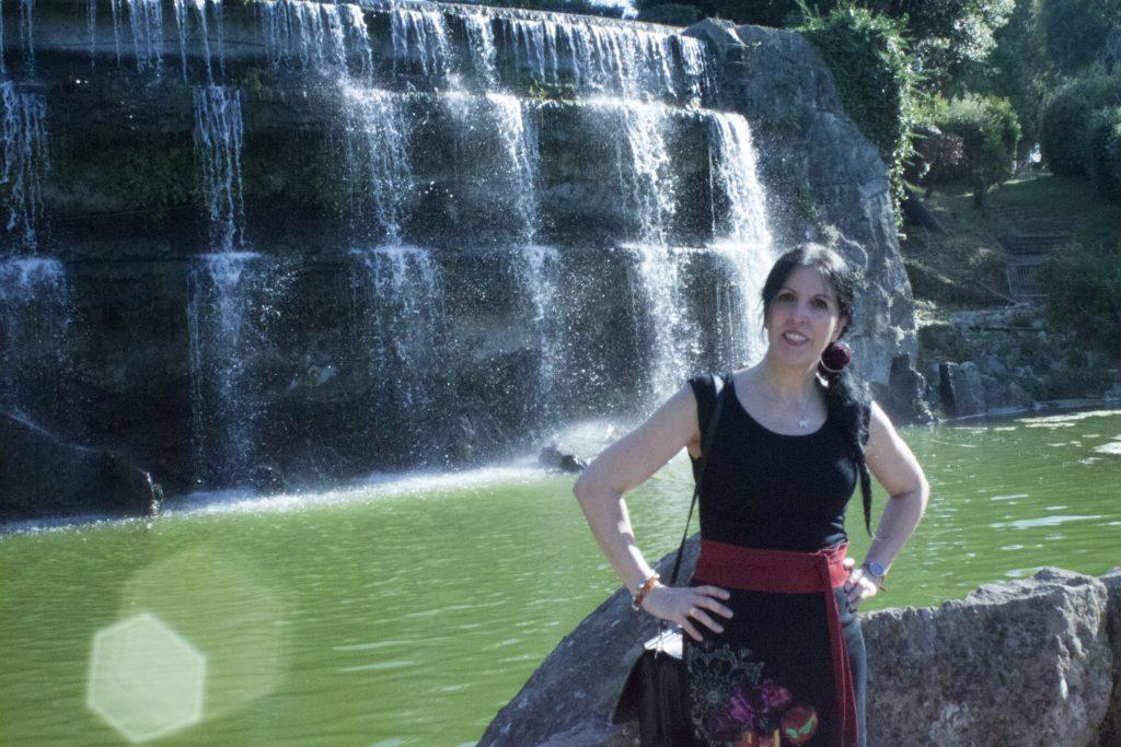 Eur Roma parco delle fontane riaperto dopo 60 anni