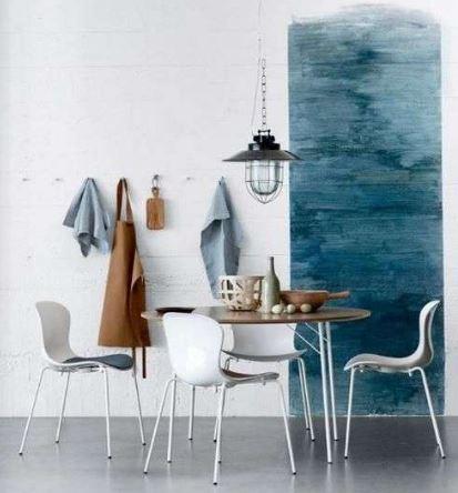 Rinnovare casa con il colore alle pareti e gli stikers