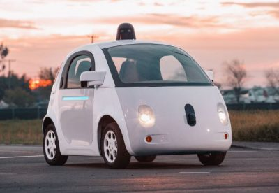 Self Driving Cars: lo speciale di automobile.it parla della recente novità tecnologica