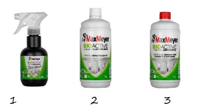 timuffa BioActive MaxMeyer ciclo completo elimina muffa