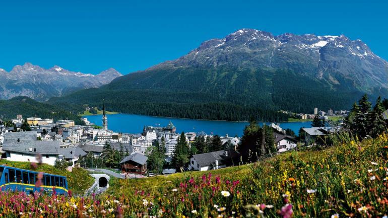 Valtellina luogo di vacanza e relax d'estate e d'inverno