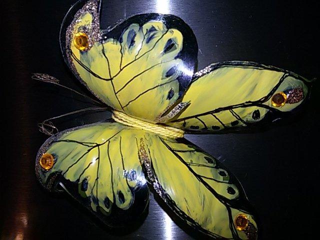 Farfalle fai da te