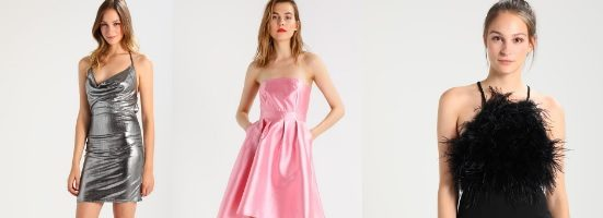 Outfit  di Capodanno 3 proposte trendy per una serata speciale