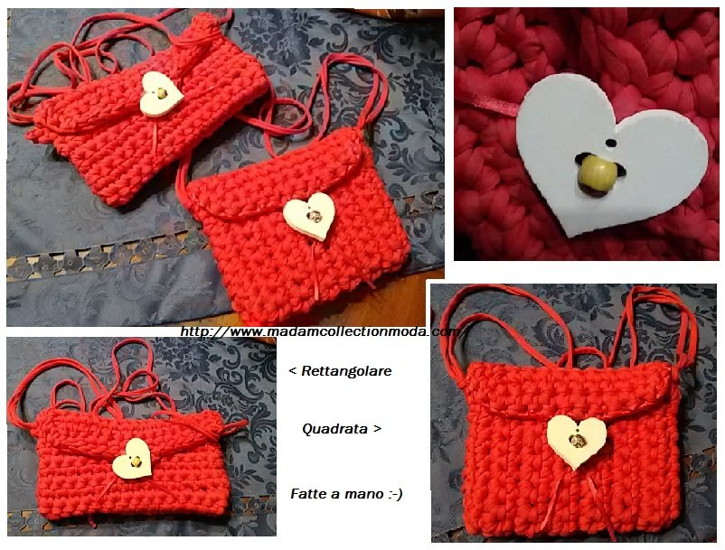 Alluncinetto Facile Te Borsa Da Tutorial Fai Pawqqffc For Interpose