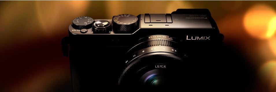 Le migliori fotocamere Panasonic da regalarsi e regalare