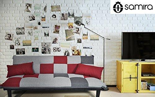 5 divani letto economici dal design moderno notizie in - Devo buttare un divano ...