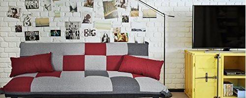 5 divani letto economici dal design moderno