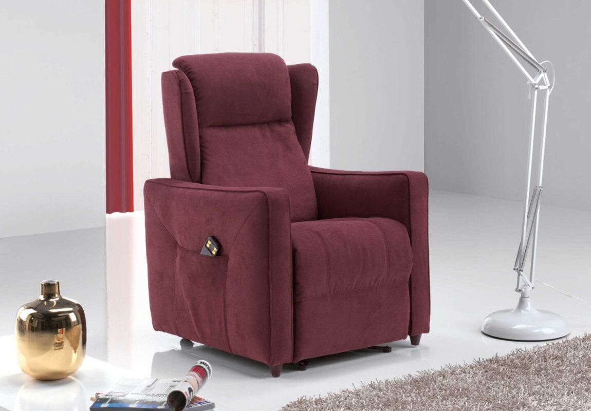 Poltrone e divani reclinabili di qualità Spazio Relax una garanzia