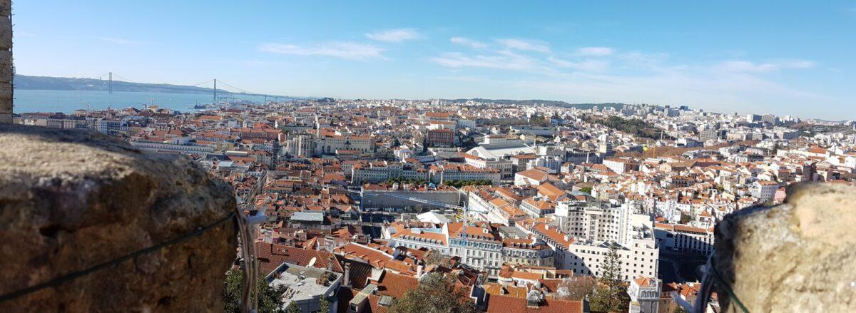 Lisbona capitale europea bellissima da visitare in 4 – 5 giorni