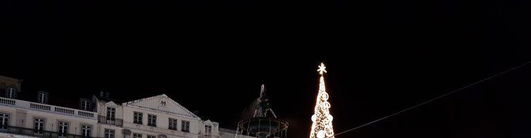Natale tempo di feste e di viaggi 5 mete natalizie da non perdere