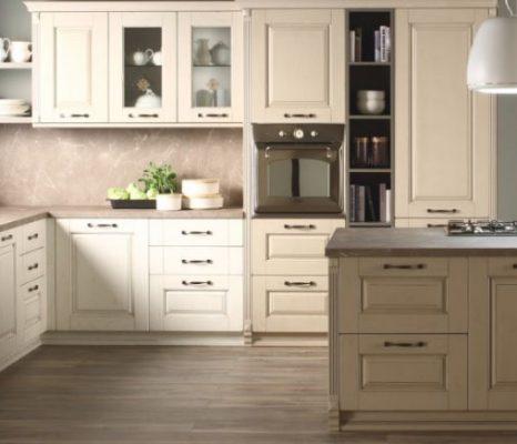 Cucina: gli stili d'arredamento più in voga