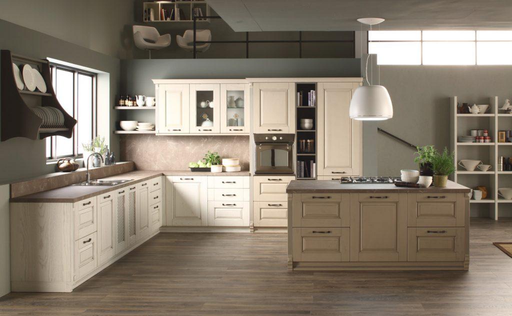 Cucina: gli stili d\'arredamento più in voga - Notizie In Vetrina