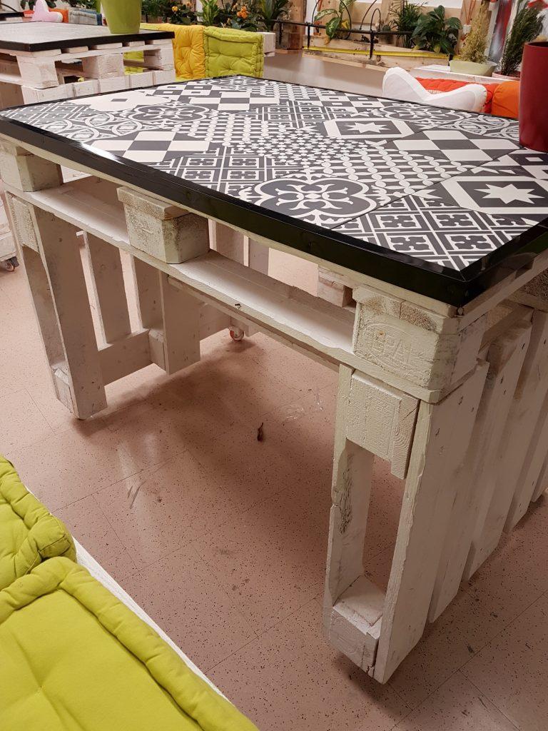 Cucina Pallet Fai Da Te come realizzare 5 mobili shabby chic con il fai da te