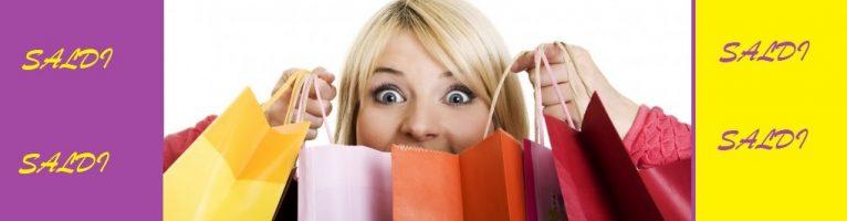 Come acquistare abbigliamento con i saldi di stagione