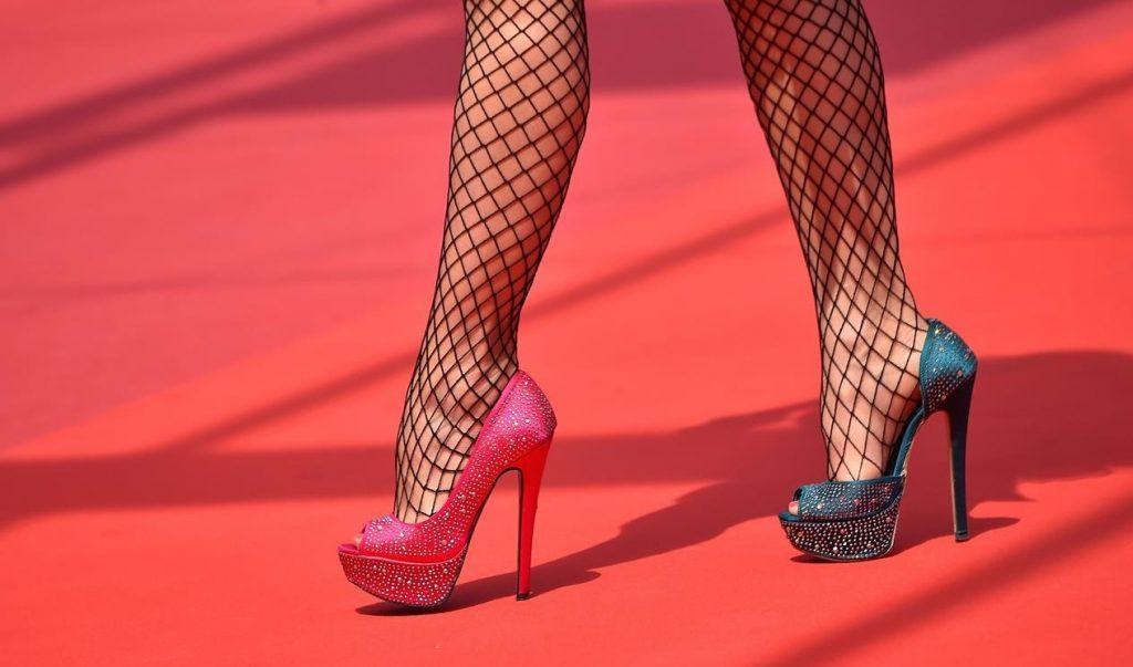 Tacco Del Da Donna 2018 Modelli Di Tendenza 2019 I Con Scarpe wq85SCHH