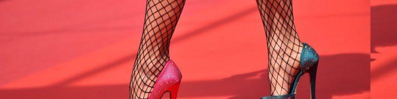 Scarpe con tacco da donna: i modelli di tendenza del 2018