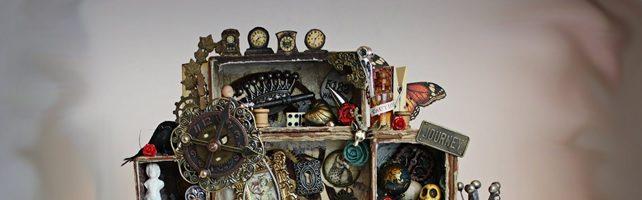 Altered art: l'arte di trasformare un oggetto