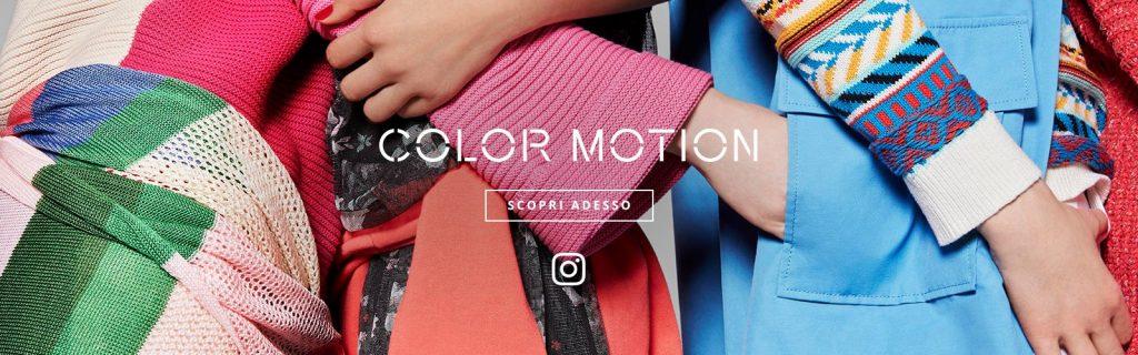 Tendenze primavera estate 2018: i colori moda