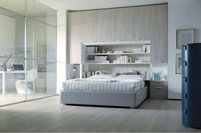 Come arredare una camera da letto piccola - Notizie In Vetrina
