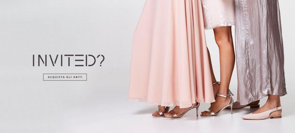 Tendenze primavera estate 2018 moda online vestiti e look fashion