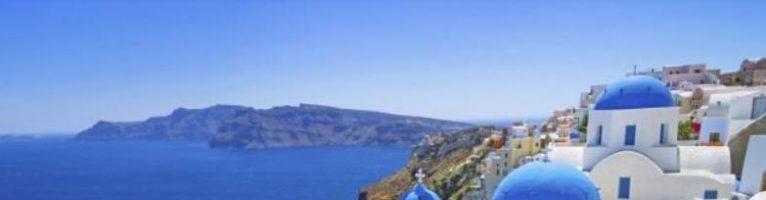 Ancora un anno da record per il turismo in Grecia
