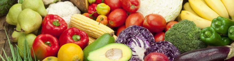 La dieta dei colori: quali cibi scegliere per un'alimentazione sana