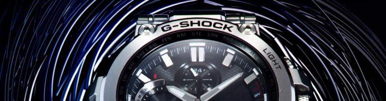 Novità Casio 2018 G-Shock