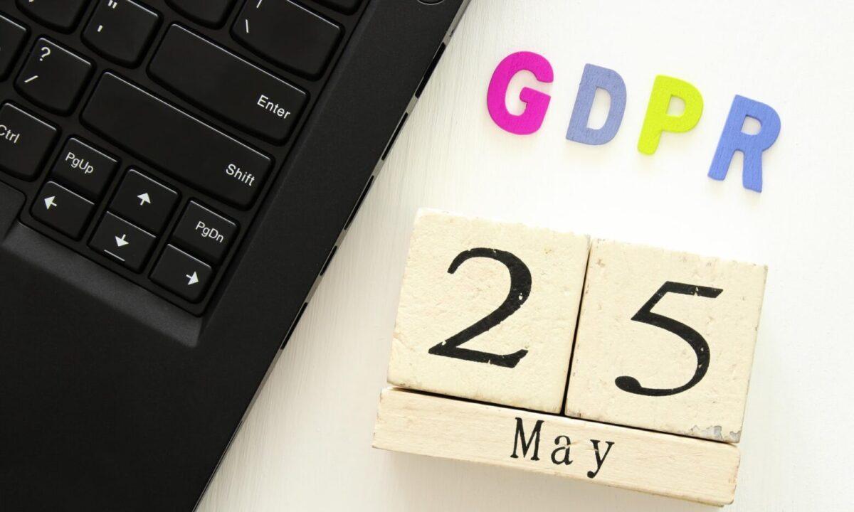 GDPR come rendere anonimi gli indirizzi Ip per Blogger WordPress e altri siti /blog