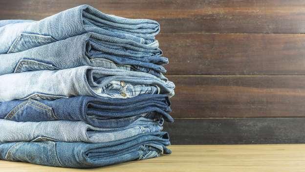 I jeans: da 145 anni il capo sempre alla moda