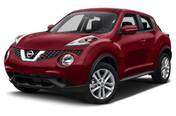 Nissan Juke: il piccolo SUV per donne sportive