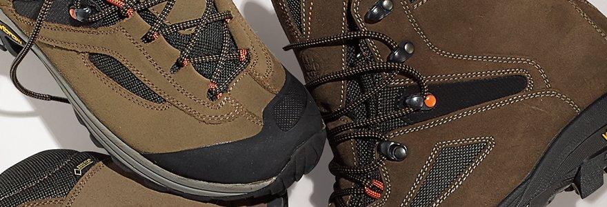 Le Scarpe e stivali da trekking per le migliori gite in montagna