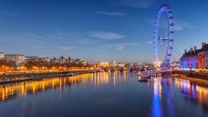 Londra e le sue bellezze. Londra: 10 cose da vedere