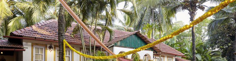 Soluzioni outdoor per verande e giardini