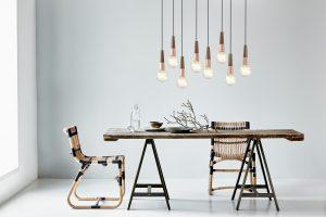 Lampade e lampadari 10 modi per arredare con lilluminazione