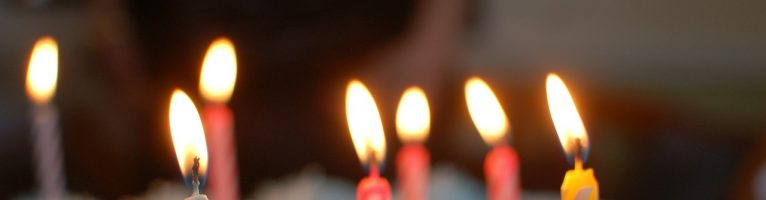 10 idee per una festa di compleanno