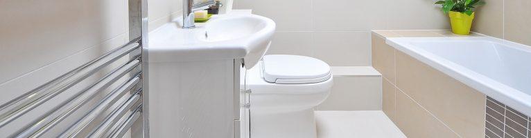 Come ottimizzare lo spazio nel bagno