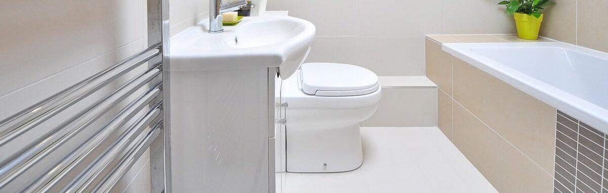 5 idee per strutturare ed arredare un piccolo bagno notizie in vetrina for Arredare piccolo bagno