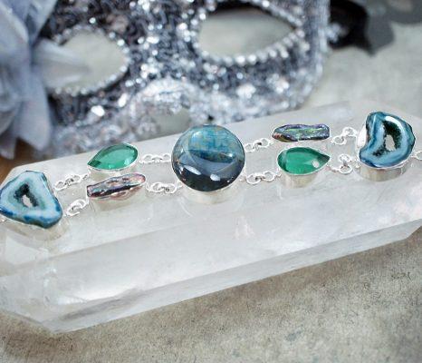 Come creare i gioielli in argento