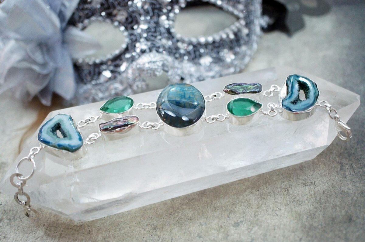 vendita scontata a disposizione grande vendita Come creare i gioielli in argento - Notizie In Vetrina