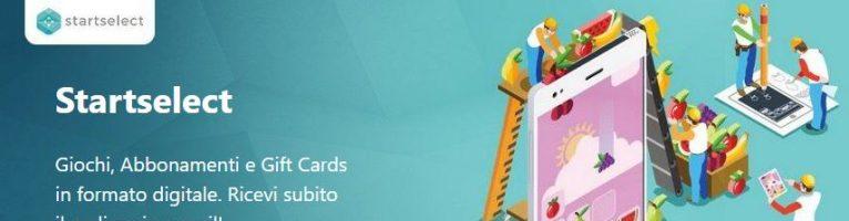 Card e ricariche online