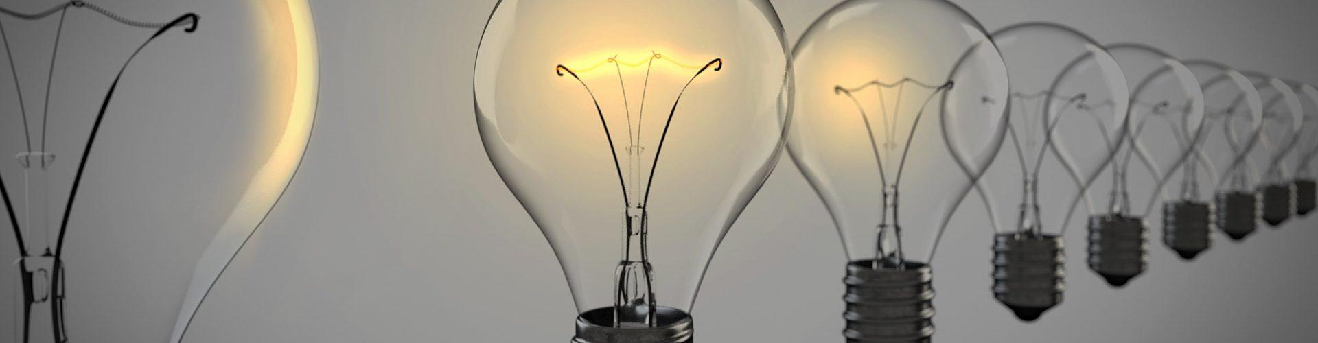 Forniture luce e gas: le app che ti aiutano a spendere meno
