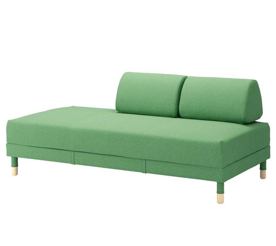 Ikea mobili e tessili tendenze autunno british style e for Soderhamn divano letto ikea