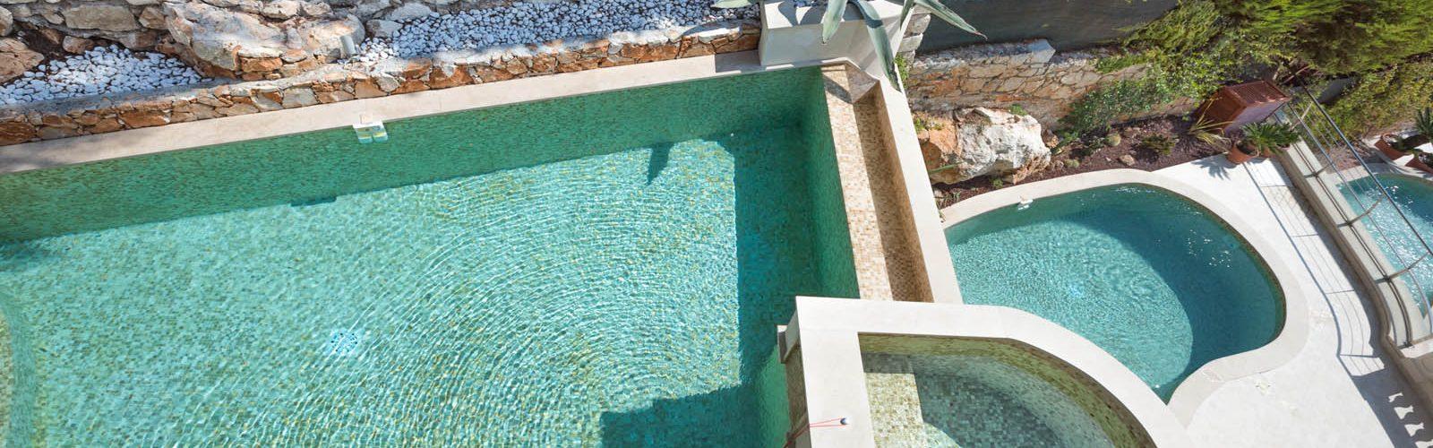 Tempo di progettare la piscina dei tuoi sogni