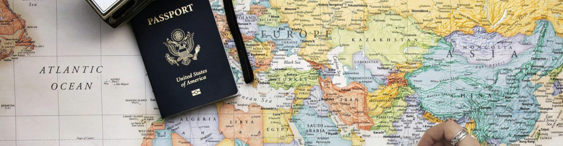 Stati Uniti e autorizzazione Esta per il viaggio: come fare e a chi rivolgersi