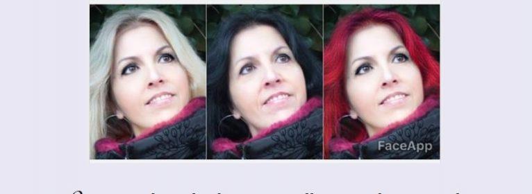 Come  scegliere il colore dei capelli i 5 migliori consigli