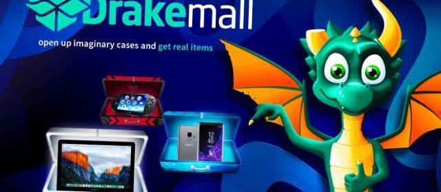 Il miglior sito dove aprire mystery boxes: DrakeMall è vero o una finzione