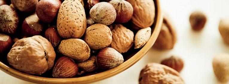Frutta secca quale scegliere: proprietà e benefici