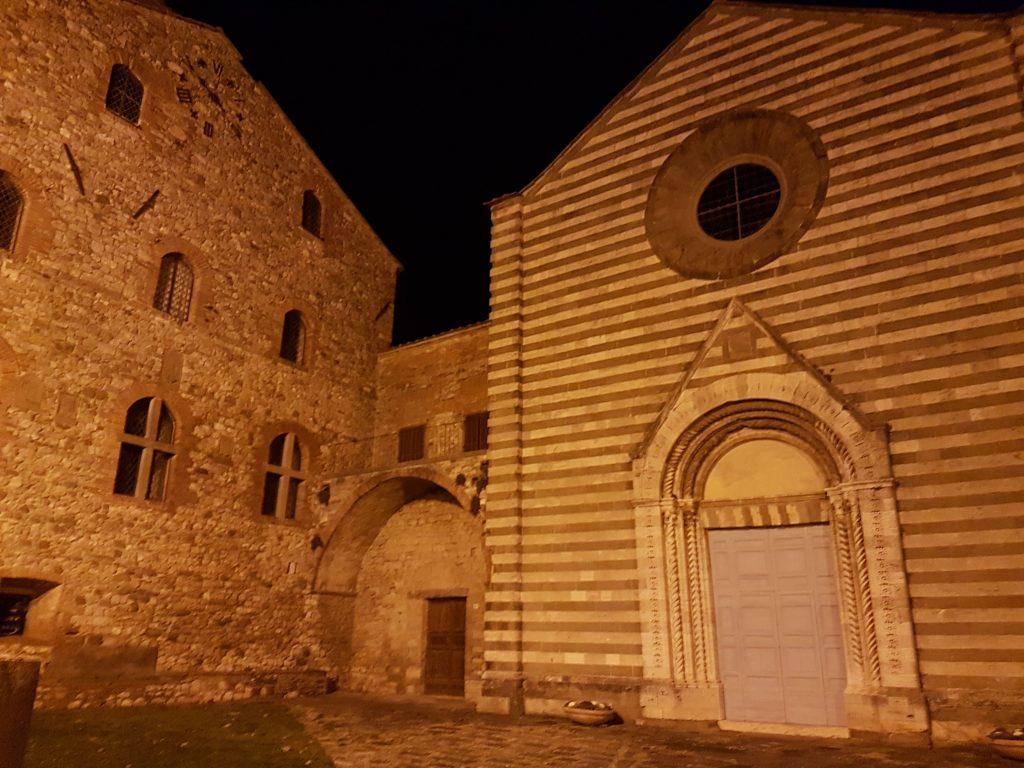 Chiesa di San Francesco a Lucignano
